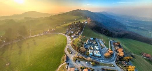 Albispass-Panorama