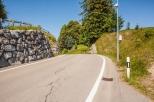 Wissegg-Passhöhe