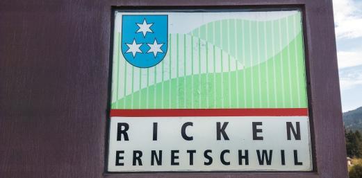Ricken-Passhoehe