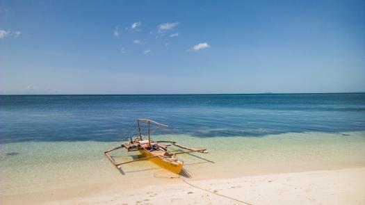 Cangbusyo-Beach