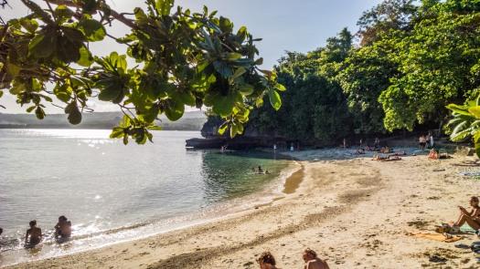 Salagdoong-Beach