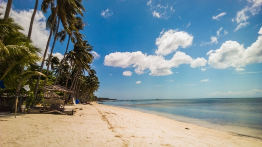 Solangon-Beach