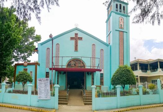 San Francisco Church 02