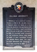 Silliman University 12