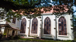 Silliman University Church 08