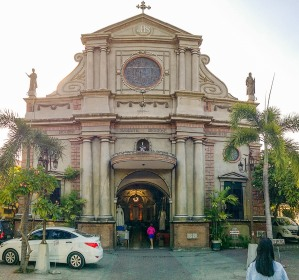 St. Catherine of Alexandria Cathedral Parish 01