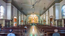 St. Catherine of Alexandria Cathedral Parish 02