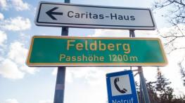 Feldberg 13