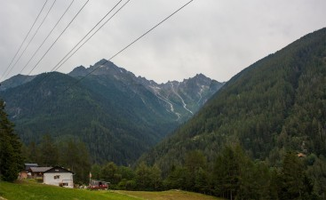 Col de Champex 12