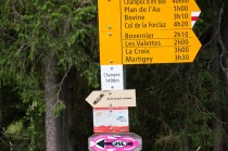 Col de Champex 18