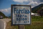 Col de la Forclaz 22