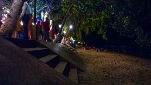 Alona Beach 12