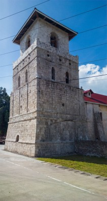 Baclayon Church Bohol 03
