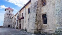 Baclayon Church Bohol 04