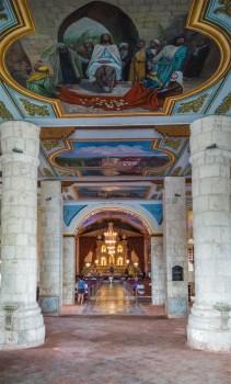 Baclayon Church Bohol 06
