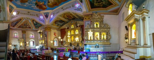 Baclayon Church Bohol 09