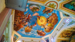 Baclayon Church Bohol 10
