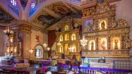 Baclayon Church Bohol 11