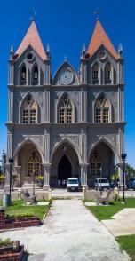Calape Church Bohol 01