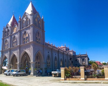 Calape Church Bohol 02