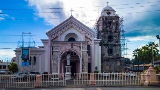 Cathedral of Saint Joseph Bohol 01