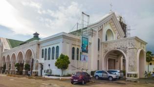 Cathedral of Saint Joseph Bohol 02