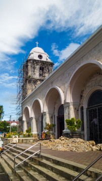 Cathedral of Saint Joseph Bohol 03