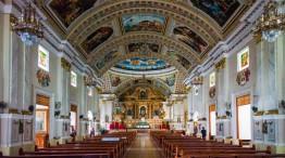 Cathedral of Saint Joseph Bohol 05