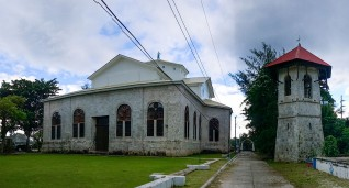 Dauis Church Bohol 15