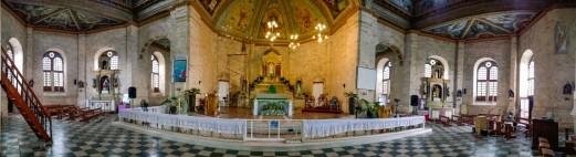 Dauis Church Panglao 09