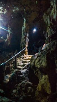 Hinagdanan Cave 05