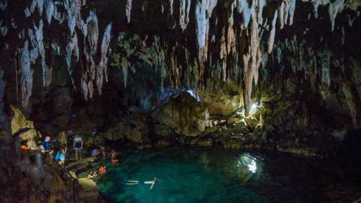 Hinagdanan Cave 06