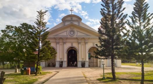 St. Augustine Parish Church Panglao 01