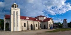 St. Augustine Parish Church Panglao 03