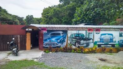 Bohol Vintage Cars 01