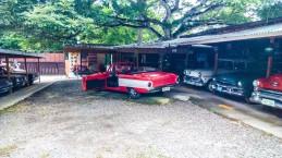 Bohol Vintage Cars 05