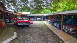 Bohol Vintage Cars 06