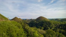 Chocolate Hills Bohol 01