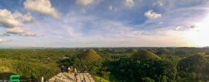 Chocolate Hills Bohol 02