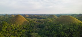 Chocolate Hills Bohol 04