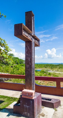 Punta Cruz Watchtower 07