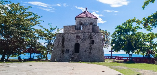 Punta Cruz Watchtower 12