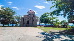Punta Cruz Watchtower 19