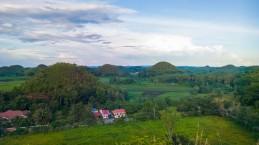 Sagbayan Peak Bohol 12