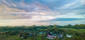 Sagbayan Peak Bohol 16
