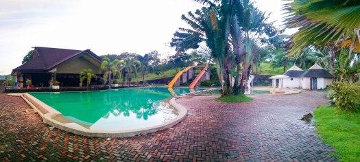 Sagbayan Peak Waterpark Bohol