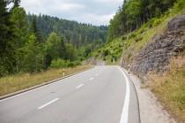 Col du Mont d'Orzeires 07