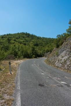 Forca di Cerro 42