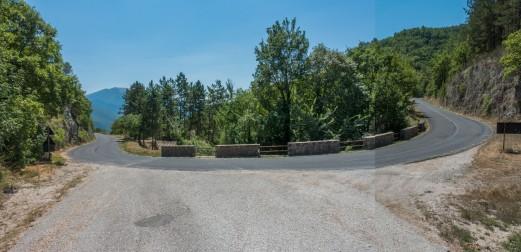 Forca di Cerro 44