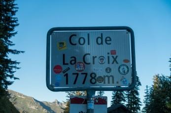 Col de La Croix 30